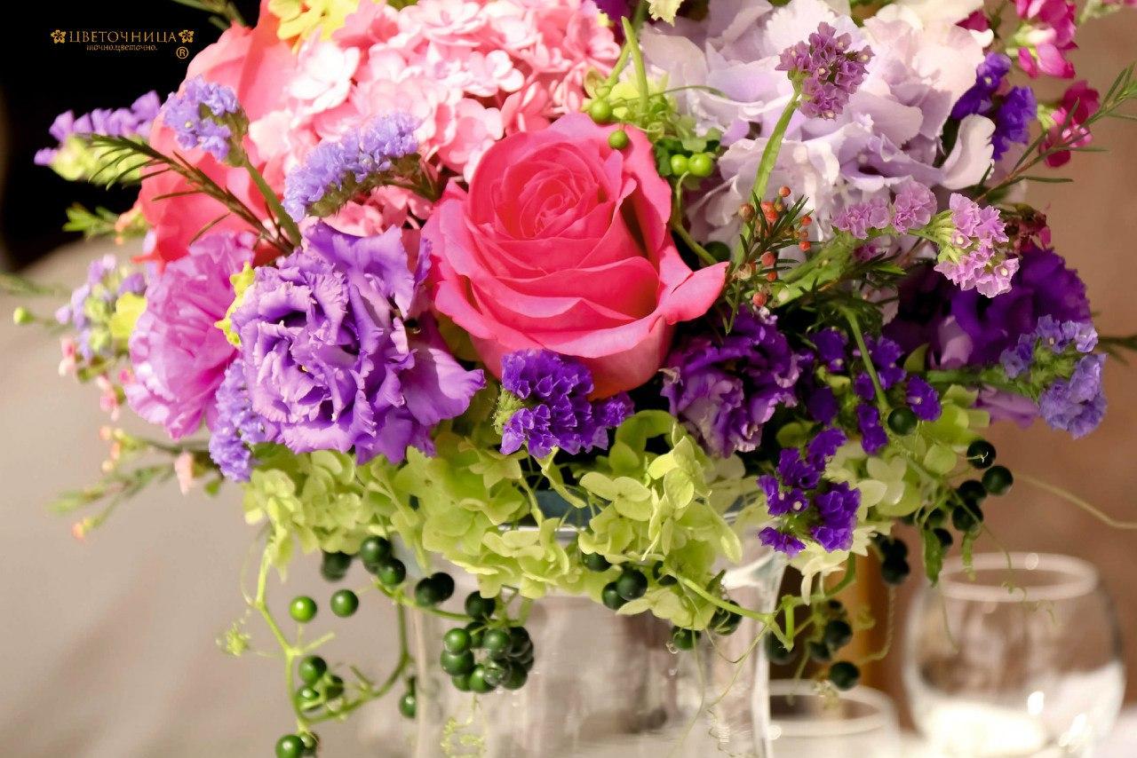 Курсы флористики: пять достоинств специальности